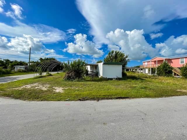 31380 Avenue G, Big Pine Key, FL 33043 (MLS #597892) :: Infinity Realty, LLC