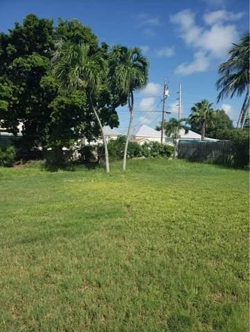1903-5 Flagler Avenue, Key West, FL 33040 (MLS #597895) :: Keys Island Team