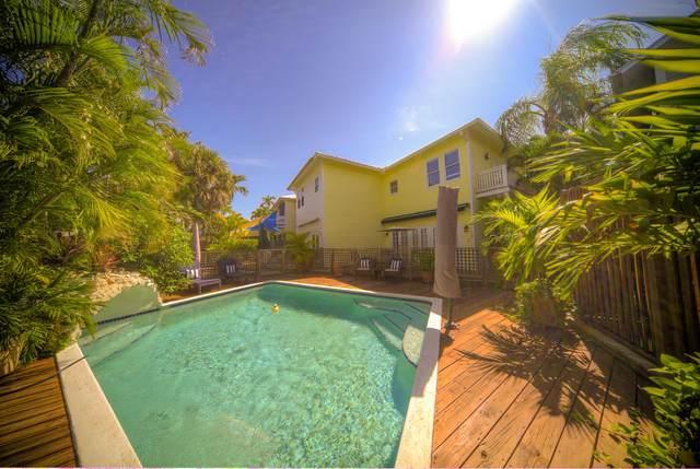 1003 United Street A, Key West, FL 33040 (MLS #597908) :: Coastal Collection Real Estate Inc.