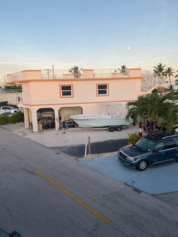 65821 Overseas Highway #221, Long Key, FL 33001 (MLS #597917) :: Better Homes and Gardens Real Estate / Destinations