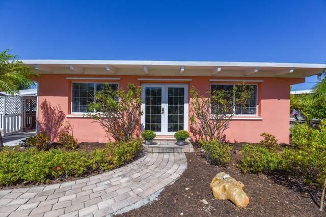 16 S Airport Drive, Summerland Key, FL 33042 (MLS #597921) :: Keys Island Team