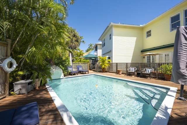1003 United Street B, Key West, FL 33040 (MLS #597922) :: Infinity Realty, LLC