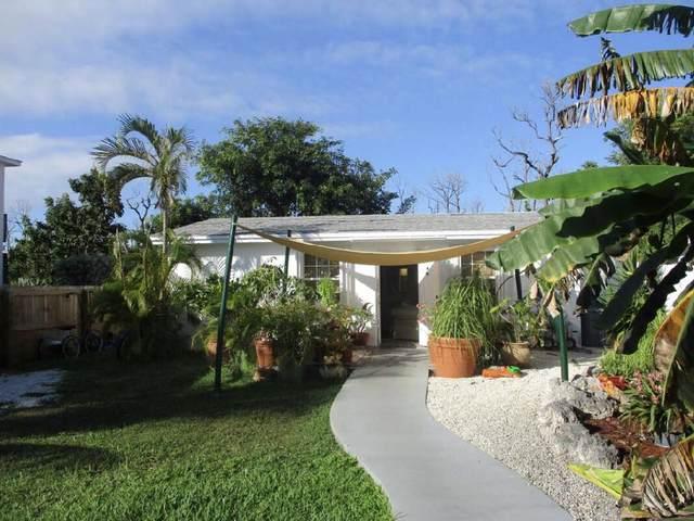 30271 Palm Drive, Big Pine Key, FL 33043 (MLS #597928) :: Brenda Donnelly Group