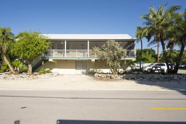 31107 Avenue I, Big Pine Key, FL 33043 (MLS #597930) :: Jimmy Lane Home Team
