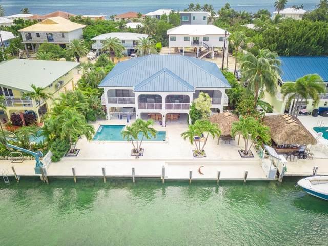 236 W Seaview Drive, Duck Key, FL 33050 (MLS #597933) :: The Mullins Team