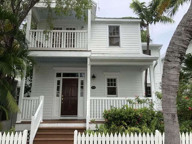 2635 Gulfview Drive, Key West, FL 33040 (MLS #597951) :: Jimmy Lane Home Team