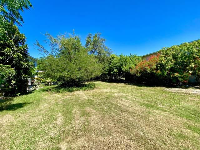 Lot 31 Angelfish Road, Ramrod Key, FL 33042 (MLS #597955) :: The Mullins Team