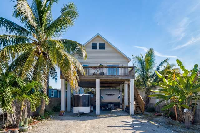 192 2nd Court, Key Largo, FL 33037 (MLS #597957) :: Jimmy Lane Home Team
