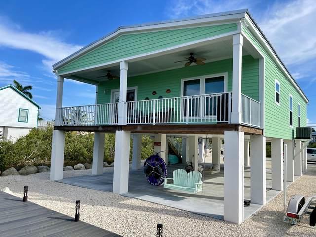27375 Guadaloupe Lane, Ramrod Key, FL 33042 (MLS #597960) :: Jimmy Lane Home Team