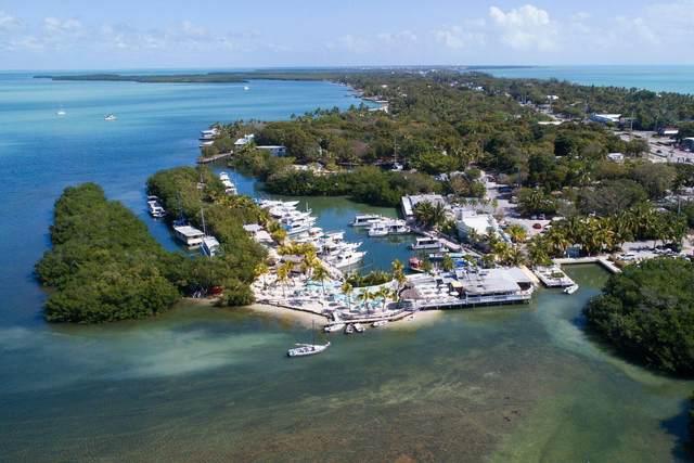 96 Madeira Road #13, Upper Matecumbe Key Islamorada, FL 33036 (MLS #597966) :: Key West Luxury Real Estate Inc
