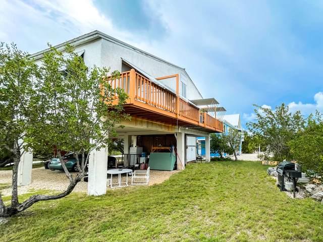 1547 Narcissus Avenue, Big Pine Key, FL 33043 (MLS #597973) :: Brenda Donnelly Group