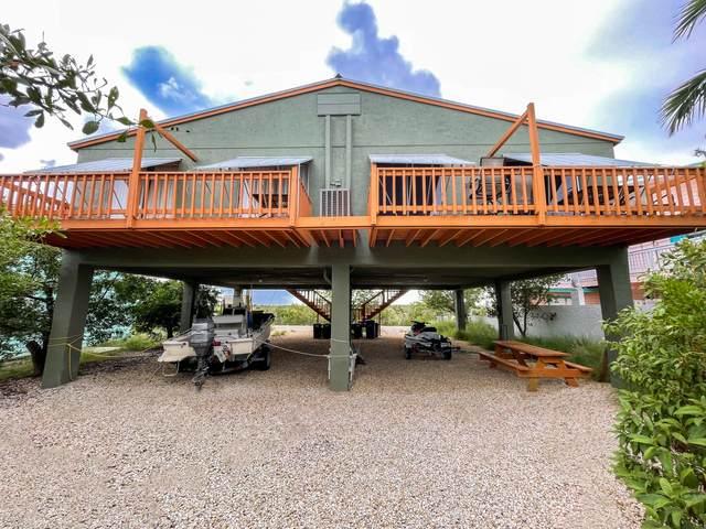 1791 Narcissus Avenue, Big Pine Key, FL 33043 (MLS #597974) :: Brenda Donnelly Group