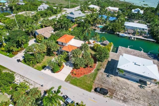 17184 Coral Drive, Sugarloaf Key, FL 33042 (MLS #597978) :: Keys Island Team