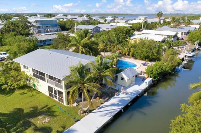 27471 Barbados Lane, Ramrod Key, FL 33042 (MLS #597980) :: Jimmy Lane Home Team