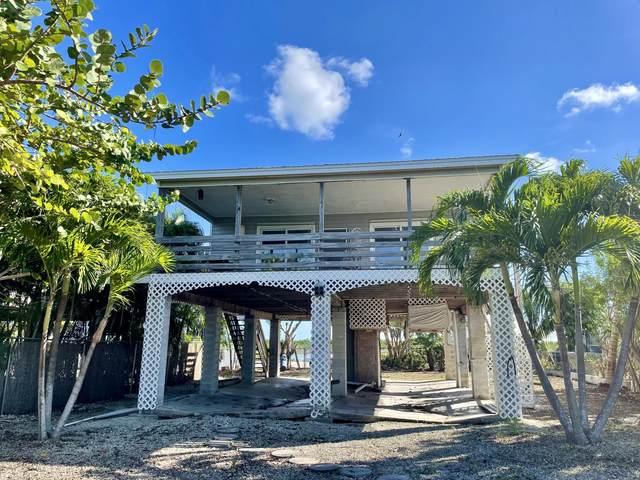 29957 Newfound Boulevard, Big Pine Key, FL 33043 (MLS #597984) :: Keys Island Team