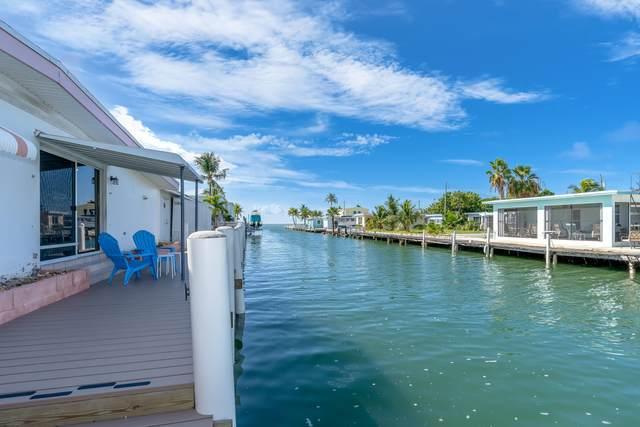 335 112th Street Ocean, Marathon, FL 33050 (MLS #597994) :: Brenda Donnelly Group