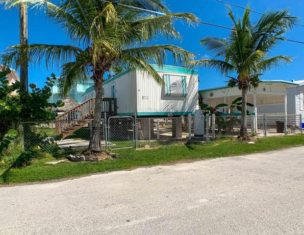 874 81st Street, Marathon, FL 33050 (MLS #597995) :: Brenda Donnelly Group