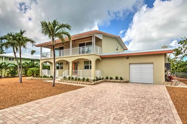 5 Avenue F, Marathon, FL 33050 (MLS #597999) :: Key West Luxury Real Estate Inc