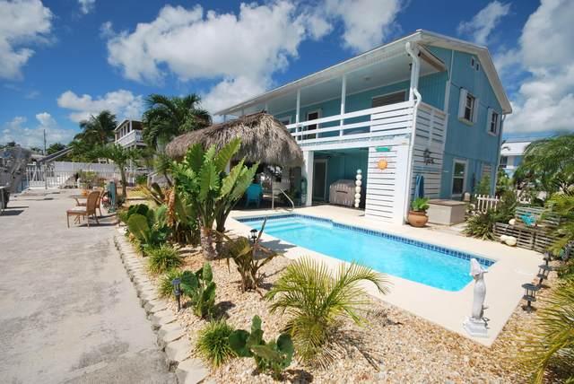 23048 Sailfish Lane, Cudjoe Key, FL 33042 (MLS #598002) :: Keys Island Team