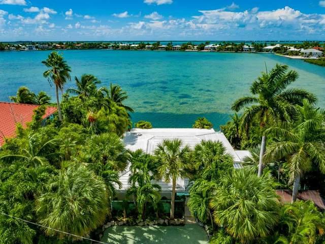 151 Shore Drive, Sugarloaf Key, FL 33042 (MLS #598007) :: Keys Island Team