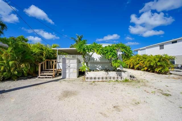 193 Venus Lane, Geiger Key, FL 33040 (MLS #598008) :: Key West Vacation Properties & Realty