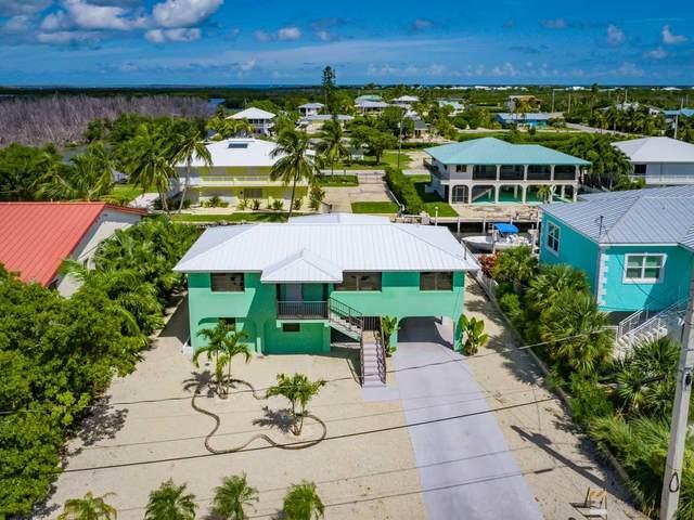 30331 Falcon Lane, Big Pine Key, FL 33043 (MLS #598009) :: Keys Island Team