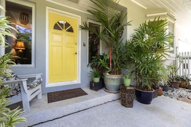 1300 Flagler Avenue, Key West, FL 33040 (MLS #598011) :: Better Homes and Gardens Real Estate / Destinations