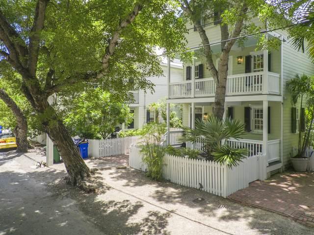 1221 Margaret Street, Key West, FL 33040 (MLS #598012) :: Better Homes and Gardens Real Estate / Destinations