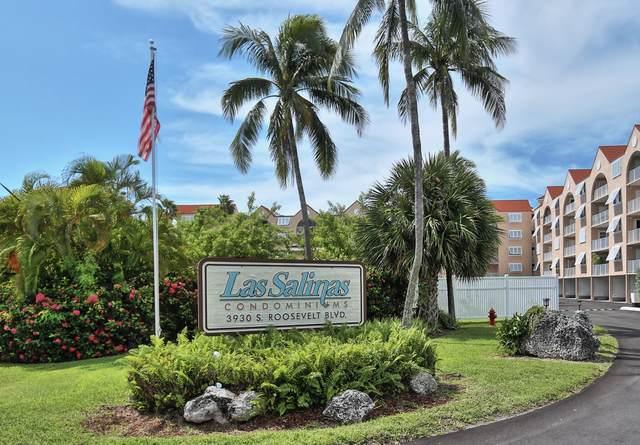 3930 S Roosevelt Boulevard W103, Key West, FL 33040 (MLS #598013) :: Key West Vacation Properties & Realty