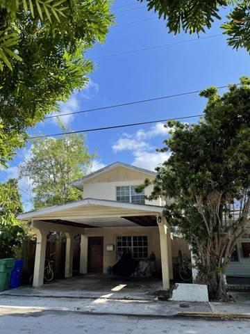 1019 Packer Street, Key West, FL 33040 (MLS #598019) :: Better Homes and Gardens Real Estate / Destinations
