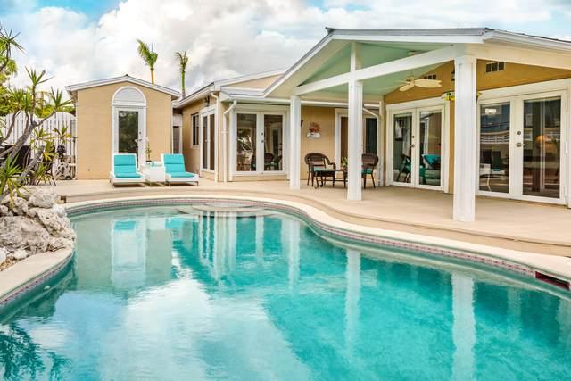 3034 Riviera Drive, Key West, FL 33040 (MLS #598023) :: Key West Vacation Properties & Realty