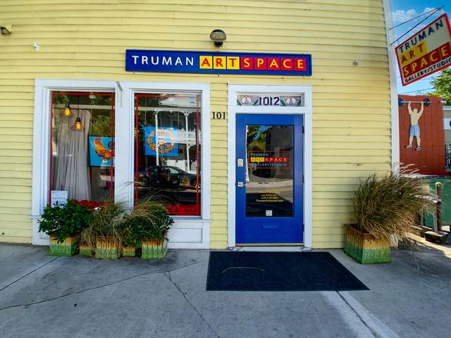1012 Truman Avenue #6, Key West, FL 33040 (MLS #598024) :: Jimmy Lane Home Team