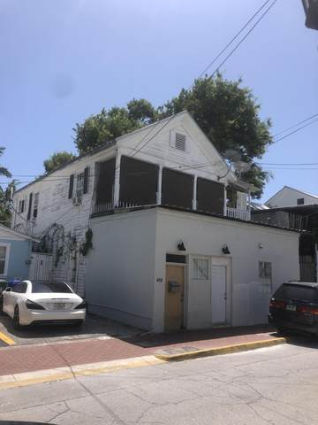 406 Petronia Street, Key West, FL 33040 (MLS #598028) :: Jimmy Lane Home Team