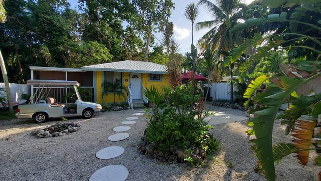 17 Transylvania Avenue, Key Largo, FL 33037 (MLS #598032) :: Brenda Donnelly Group