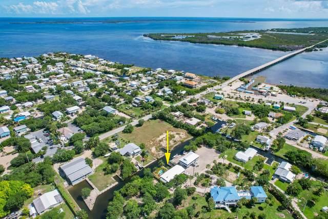 1689 Canal Street, Big Pine Key, FL 33043 (MLS #598036) :: Keys Island Team