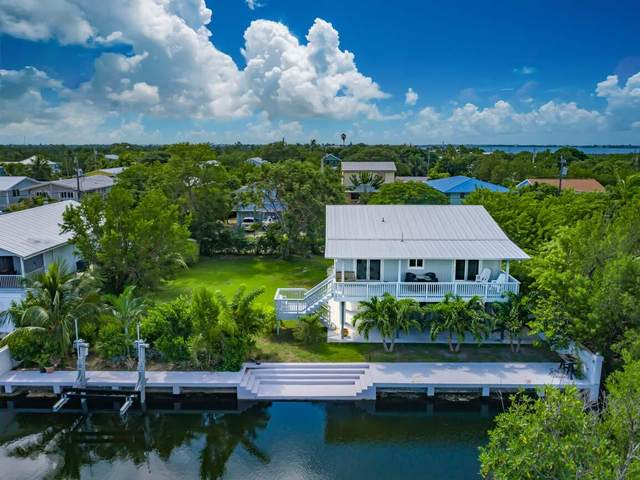 29171 Rose Drive, Big Pine Key, FL 33043 (MLS #598037) :: Keys Island Team