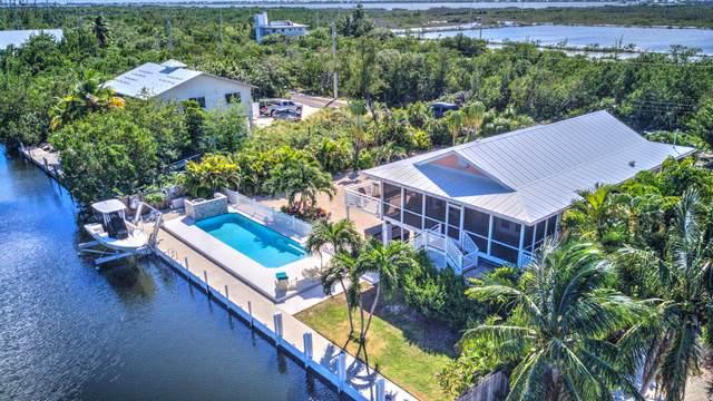 2035 Bahia Shores Road, No Name Key, FL 33043 (MLS #598039) :: Key West Luxury Real Estate Inc