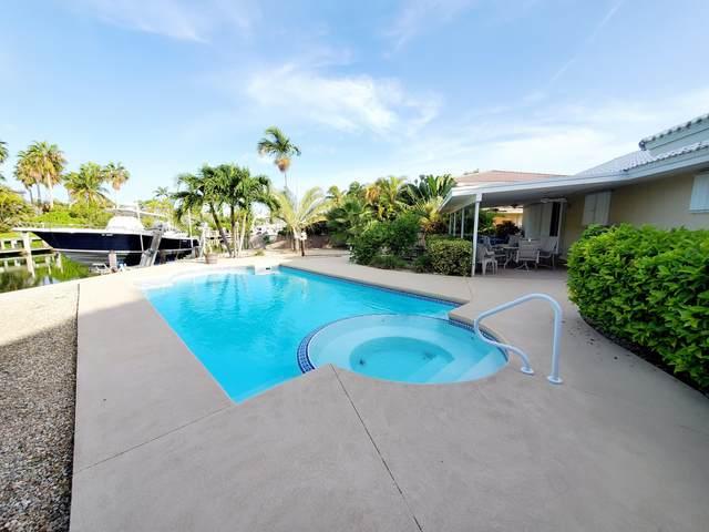 201 12Th Street, Key Colony, FL 33051 (MLS #598040) :: Brenda Donnelly Group