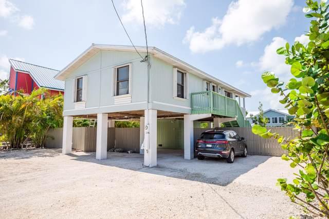 146 Pelican Lane, Big Pine Key, FL 33043 (MLS #598041) :: Keys Island Team