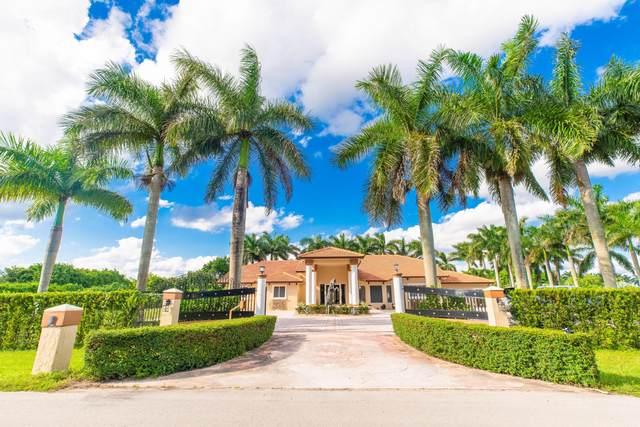 19701 SW 197th Avenue, Other, FL 00000 (MLS #598042) :: Key West Luxury Real Estate Inc