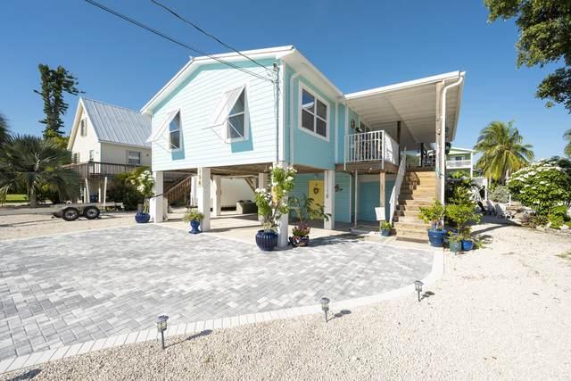 156 Maracaibo Lane, Cudjoe Key, FL 33042 (MLS #598047) :: Key West Luxury Real Estate Inc