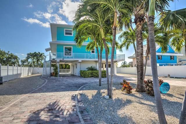 544 Sombrero Beach Road, Marathon, FL 33050 (MLS #598050) :: Brenda Donnelly Group