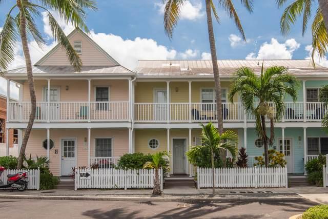 620 Thomas Street #274, Key West, FL 33040 (MLS #598051) :: Key West Vacation Properties & Realty