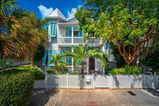 1501 Pine Street, Key West, FL 33040 (MLS #598058) :: Key West Vacation Properties & Realty