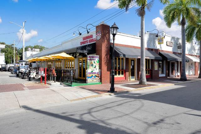 511 Greene Street #101, Key West, FL 33040 (MLS #598062) :: Infinity Realty, LLC