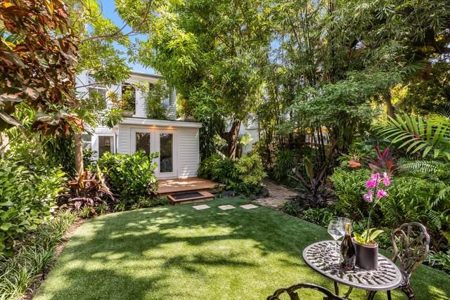 322 Margaret Street, Key West, FL 33040 (MLS #598063) :: Better Homes and Gardens Real Estate / Destinations