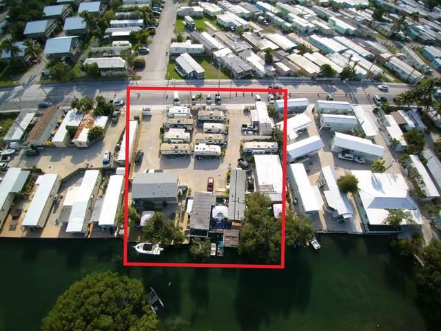 6529 Maloney Avenue, Stock Island, FL 33040 (MLS #598064) :: BHHS- Keys Real Estate
