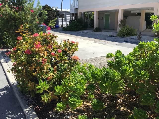 701 Spanish Main Drive #82, Cudjoe Key, FL 33042 (MLS #598070) :: Jimmy Lane Home Team
