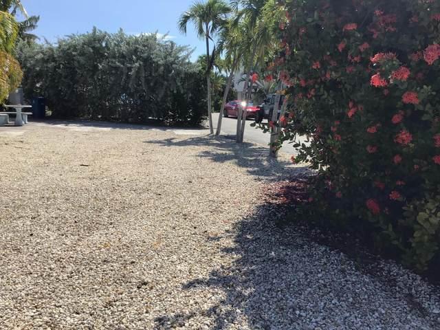 701 Spanish Main Drive #146, Cudjoe Key, FL 33042 (MLS #598071) :: Jimmy Lane Home Team