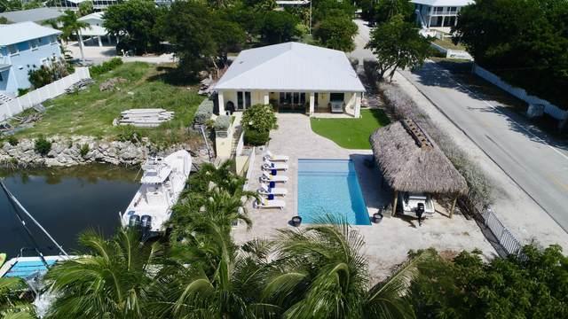 103 Spoonbill Road, Plantation Key, FL 33070 (MLS #598072) :: BHHS- Keys Real Estate
